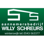 Aannemersbedrijf Willy Schreurs